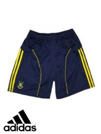 Men's Adidas 'B.I.F Woven' Short (U40868) x5 (Option 2): £1.95